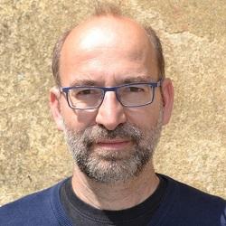 Professor Marco Oggioni