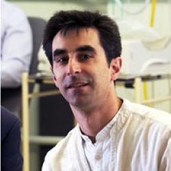 Professor Matthias Eberl