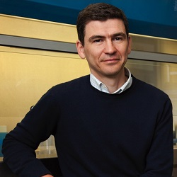 Professor Mihai Netea