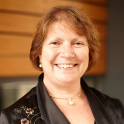 Professor Sarah Rowland-Jones