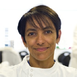 Professor Shiranee Sriskandan