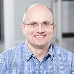 Professor Stephen Todryk