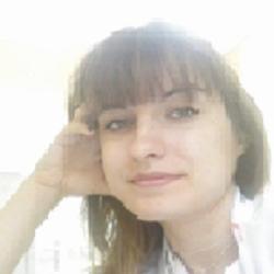 Yana Krasteva