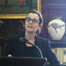Professor Marie-Claude Boily
