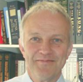 Professor Trevor Hansel