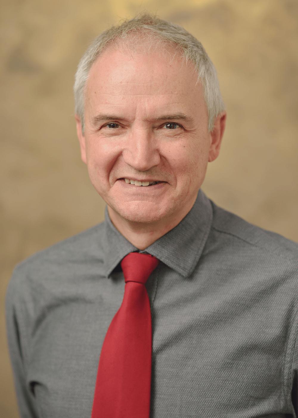 Peter Openshaw