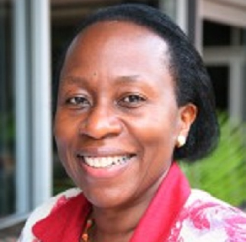 Professor Phillipa Musoke