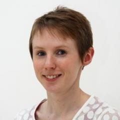 Dr Jennifer Hill