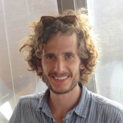 Dr Marc Henrion