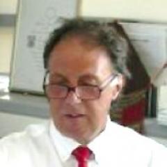 Professor David Pritchard