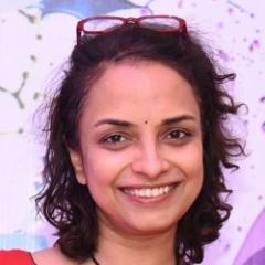Professor Nithya Gopinathan