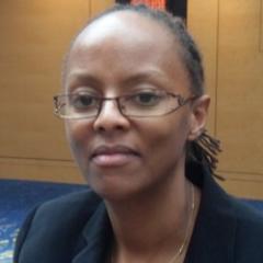Dr Patricia Njuguna