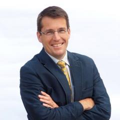 Professor Stephen Gordon